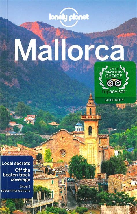 lonely planet andalucia travel themapstore lonely planet mallorca europe spain travel guide