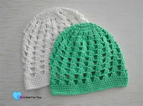 free pattern for zig zag hat easy zig zag puff stitch slouchie beanie allfreecrochet com