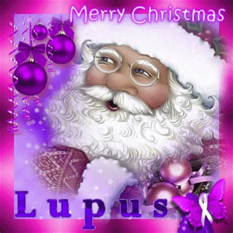 lupus christmas for sweet claudia sweet lilly and all