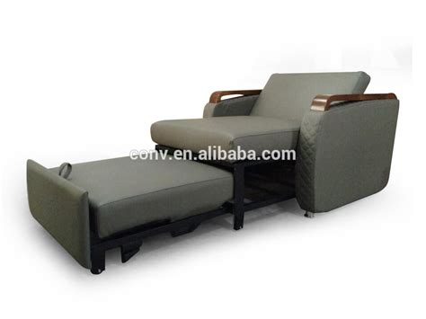 hospital pull out couch health care furniture hospital pull out sleeper chair