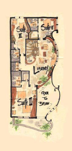 above all house plans narrow house plan anastasia aboveallhouseplans com