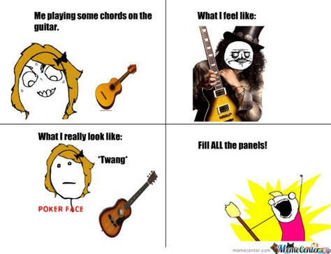 Slash Meme - feel like slash by the real slim shady meme center