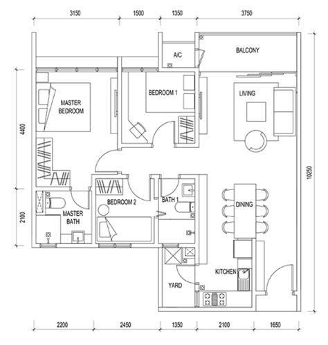 feng shui bedroom floor plan floor plan feng shui 平面图の风水