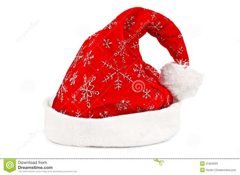 images of christmas cap christmas cap stock photos image 21953553