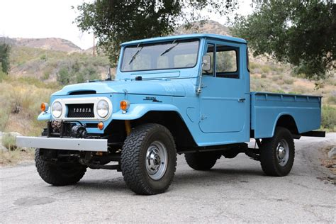 Toyota Fj45 For Sale 1965 Toyota Land Cruiser Fj45 For Sale At Tlc