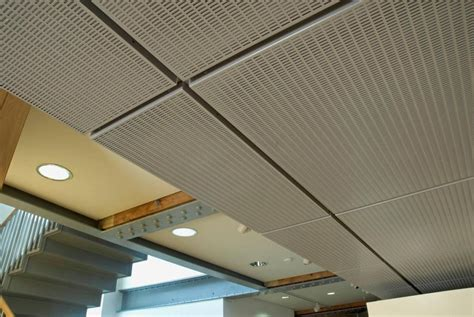 aluminum ceiling panels perforated aluminium ceiling panels archives aluminium