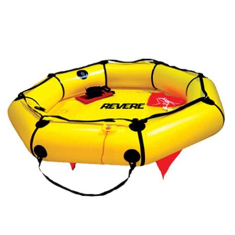 life rafts for small boats choosing a life raft for offshore fishing or sailing boat
