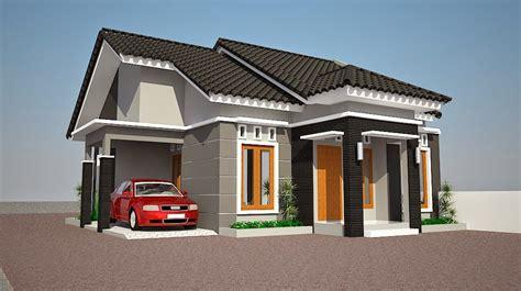 model atap rumah minimalis modern terbaru