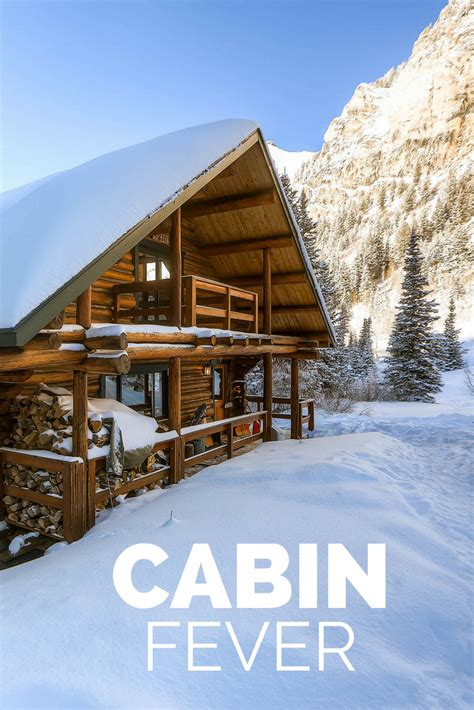 cozy cabin rentals for a sweater weather getaway