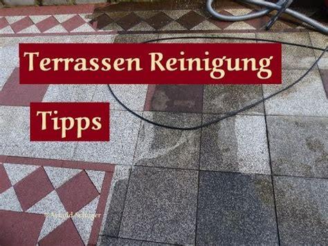 Naturstein Reinigen Mit Soda 5278 by Kiesel Waschbeton Platten Terrasse Reinigen Berlin