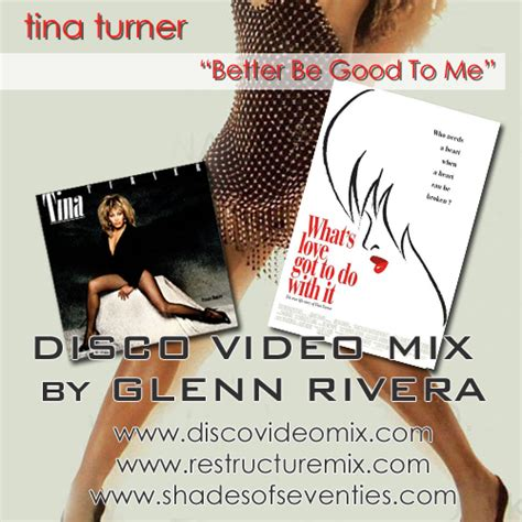 tina turner better be to me reissue better be to me by tina turner disco