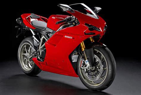 Motorrad Ducatii by Ducati Superbike 2009 Modellnews