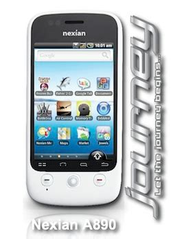 Headset Bluetooth Nexian Harga Hp Nexian Android Terbaru Detiksoloweb