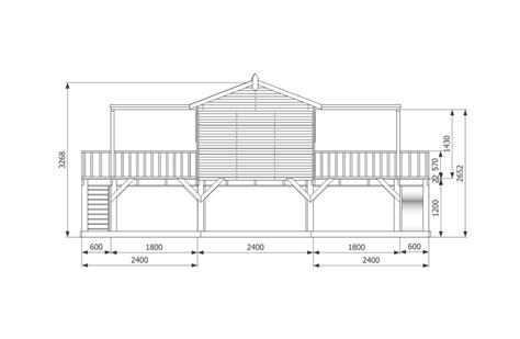 Plans For A Cubby House Cubby Houses Plans Free Images