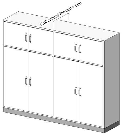closet in autodesk revit object family bibliocad