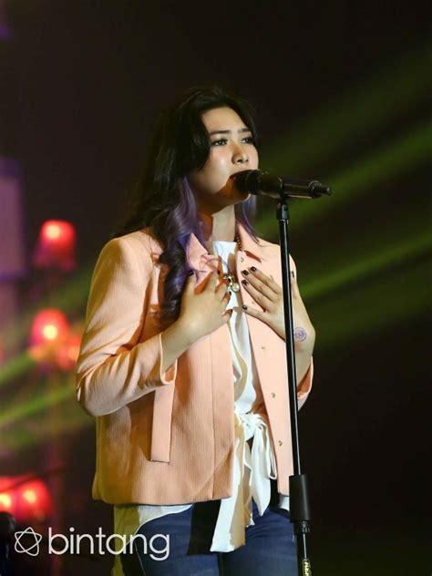 Awas Meleng isyana sarasvati cuek dibully netizen bintang
