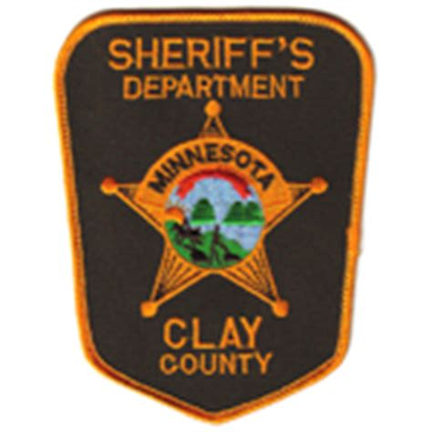 Clay County Sheriff Office by Clay County Sheriff S Department Minnesota Fallen Officers