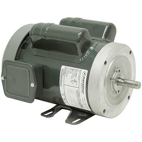 dayton tefc electric motor wiring diagram dayton get