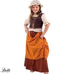 imagenes niñas vaqueras foto disfraz de vaquera bandida nia foto 33742