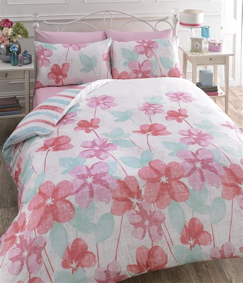 Quilt Pillowcase by Bed Bedding Duvet Pillowcase Set Reversible Quilt