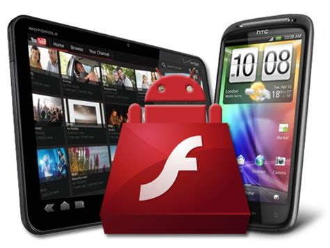 flash player android apk apk de flash player para android