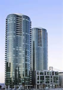 Infinity Towers San Francisco The Infinity Condominium Arquitectonica