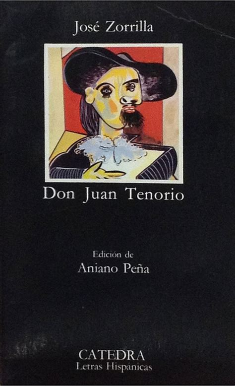 don juan tenorio english don juan tenorio girol books