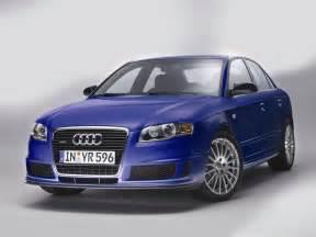 Pictures Audi A4 Bilmodel Dk 187 Audi A4 B7