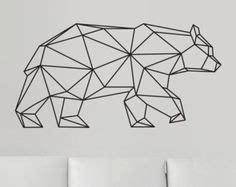 geometric tattoo künstler featured by west elm original hexagon triangle geometric