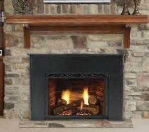 pyromaster by majestic 33 rear direct vent fireplace