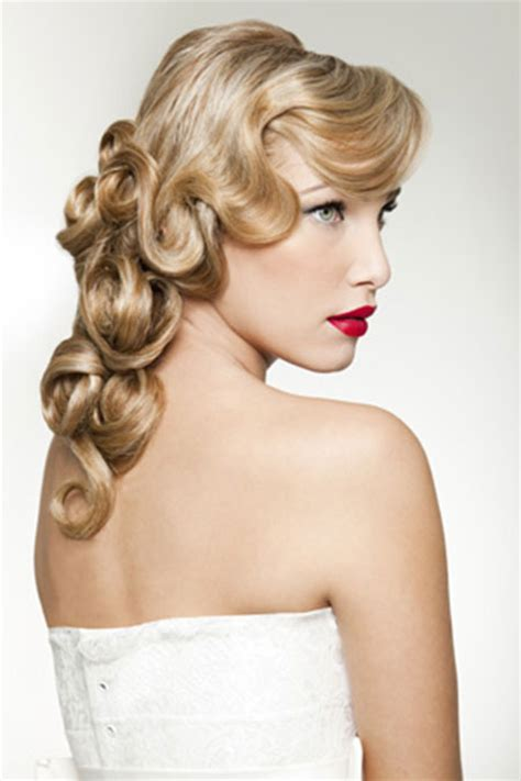 how to get 20s wedding hairstyle 19 hairstyles for brides hairstyles haircuts 2016 2017