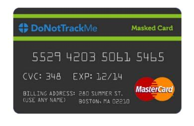 Sle Credit Card Number With Cvv And Expiration Date Abine Maskme Protects Against Hackers Business Insider