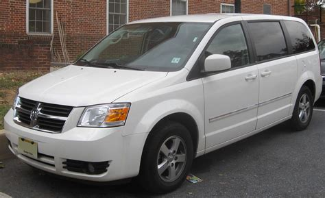 file dodge grand caravan sxt jpg wikimedia commons