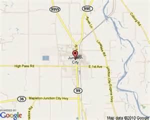 Springfield Comfort Inn Junction City Oregon