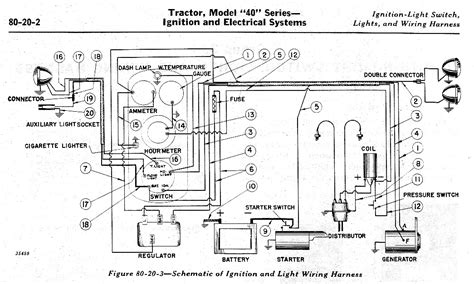 wiring diagram for z425 deere wiring diagrams