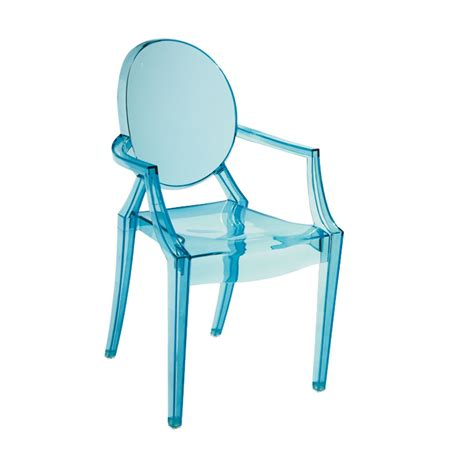 Ghost Furniture On And On And On And by Replica Philippe Starck Louis Ghost Chair
