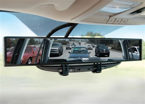 Office Desk Rear View Mirror 15 Creative Products That Make Your Easier