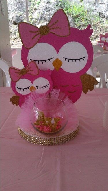 owl themed baby shower centerpieces 25 best ideas about owl centerpieces on owl