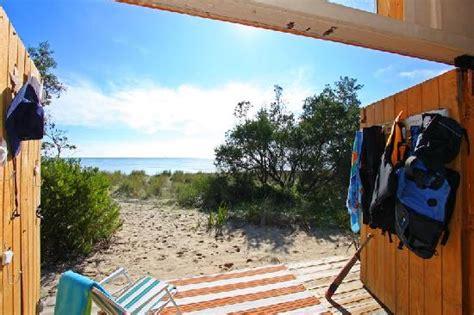 west rosebud capel sound foreshore  beach box
