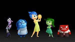 pics of inside out characters a peek inside pixar s emotional rollercoaster