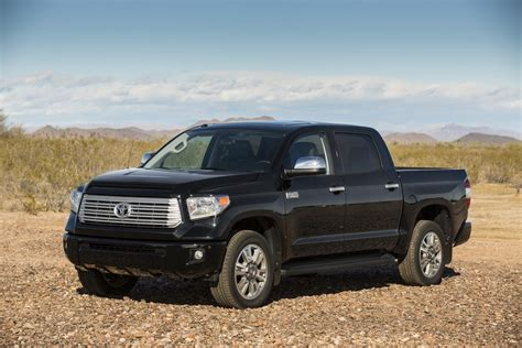 2014 Toyota Tundra 2014 Toyota Tundra Gets Redesigned Photo Gallery