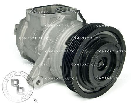 new ac a c compressor with clutch air conditioning 1 year warranty ebay
