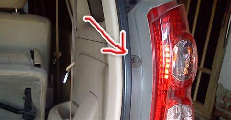 Lu Rem Mobil Avanza coretan desainku cara pasang lu rem f1 stop l f1
