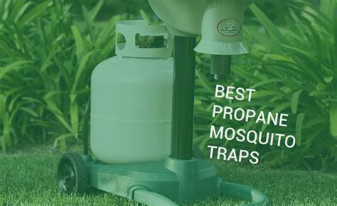 best mosquito trap best selling mosquito traps reviewed insect cop