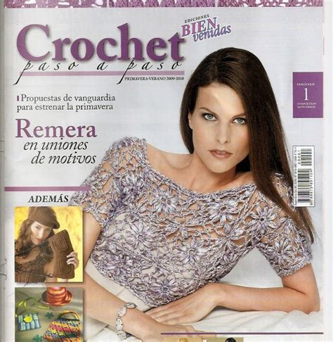 crochet pattern books in spanish crochetpedia crochet books online crochet wome sn top