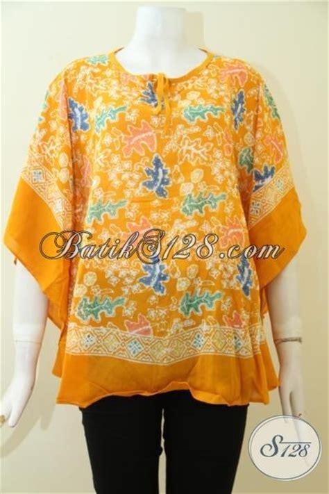Baju Terusan Cewek Pakaian Wanita Dress Dua Warna Asimetris Clo367 baju batik desain terbaru untuk cewek blus batik kelelawar pakaian batik cap warna kuning