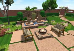 Patio Design Software Free Online by Yardbusters Featured Yard Arnold Design Yard Ideas