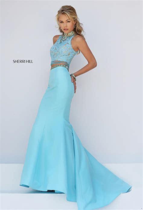 sherri hill light blue dress sherri hill 32348 sherri hill miss priss prom and pageant