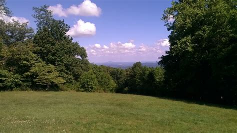 Cumberland Knob Recreation Area by Gully Creek Trail Loop Carolina Alltrails