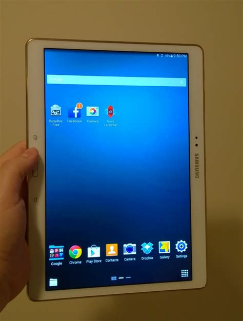 samsung tablet or which is better samsung galaxy tab s 10 5 great tablet but is it